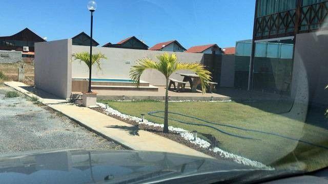 Casa em condomínio fechado 03 Quartos 105m² - Village Praia dos Carneiros - Foto 2