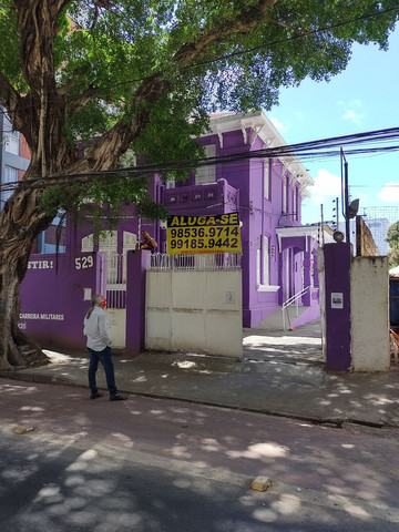 Vendo/alugo casa próx shopping boa vista - Foto 2