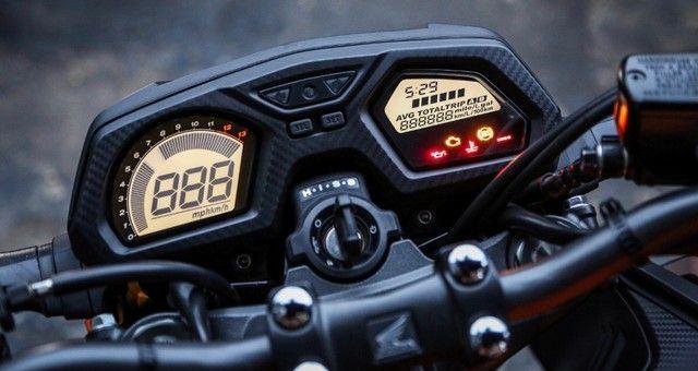 Honda CB 650 parcelado  - Foto 3