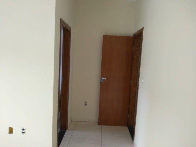 Vendo casa duas suítes bairro em expansão São Lourenço - MG. - Foto 5