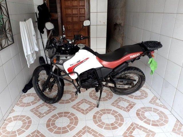 Yamaha XTZ 250 Tenere 2011 - Foto 2