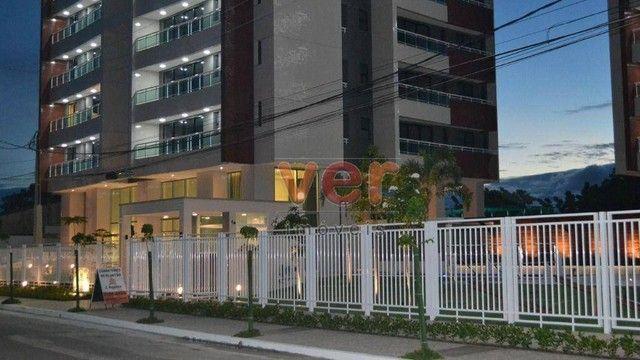 Apartamento à venda, 72 m² por R$ 399.000,00 - Engenheiro Luciano Cavalcante - Fortaleza/C - Foto 7