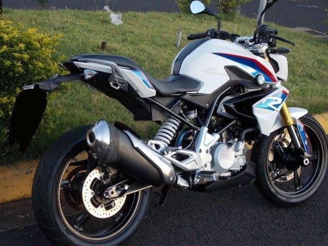 BMW G310r - Foto 3