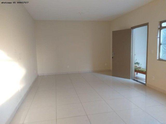Apartamento para Locação em Várzea Grande, Nova Várzea Grande, 3 dormitórios, 1 banheiro - Foto 2
