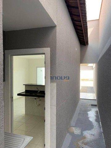 Casa com 2 dormitórios à venda, 84 m² por R$ 139.500 - Ancuri - Itaitinga/CE - Foto 8