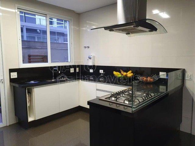 Casa em Condomínio para Venda em Santana de Parnaíba, Alphaville, 4 dormitórios, 4 suítes, - Foto 19