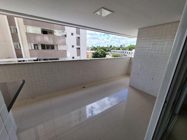 Alugue apartamento 03 quartos - Ed. Contemporâneo - Foto 4