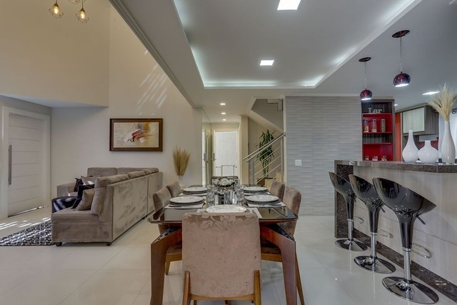 Casa à venda com 5 dormitórios em Pinheirinho, Curitiba cod:11840.2348 - Foto 8