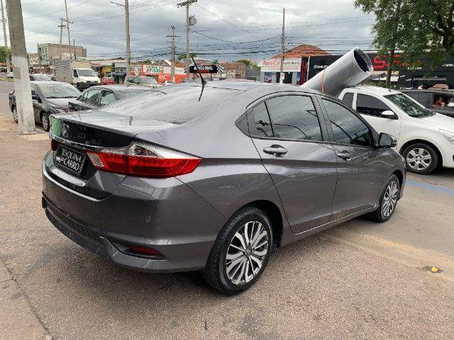 Honda city ex ipva 2021 pago 48.000 km unico dono sem detalhes - Foto 16