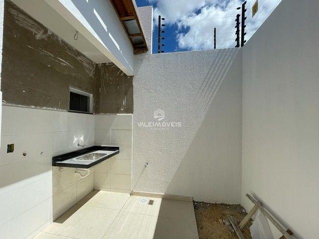 Casa em Juazeiro (V253) - Foto 11
