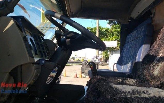 Volkwagen 23220 BAÚ - Foto 6