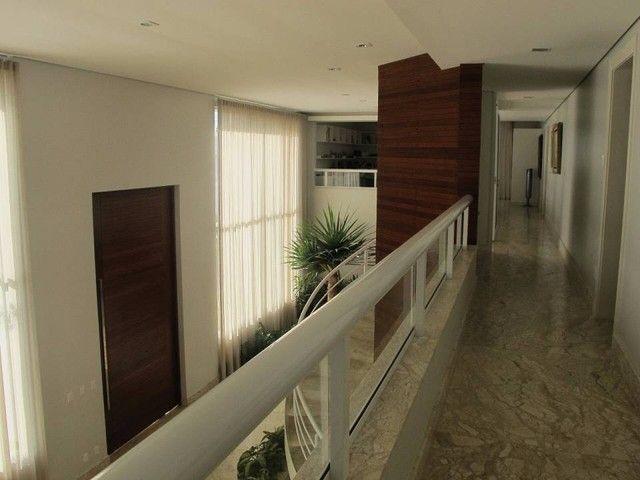 Casa de condomínio para venda tem 1150 metros quadrados com 5 suítes em Alphaville I - Sal - Foto 19