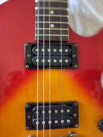Guitarra Epiphone Les Paul Especial II - Foto 5