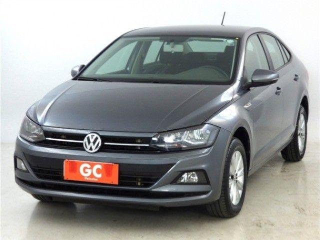 VW Virtus Comf 1.0 TSI 2020 baixo km - Foto 6