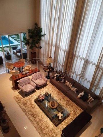 Casa em Condomínio para Venda em Santana de Parnaíba, Alphaville, 4 dormitórios, 4 suítes, - Foto 15