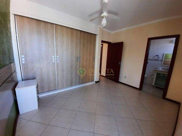 3 dormitórios e 1 Vaga - 98 m² - Estreito - Florianópolis/SC - Foto 7