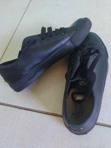 Sapato Star Tech