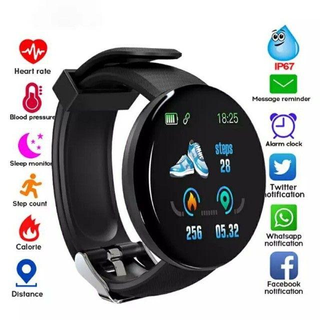 Smartwatch d18