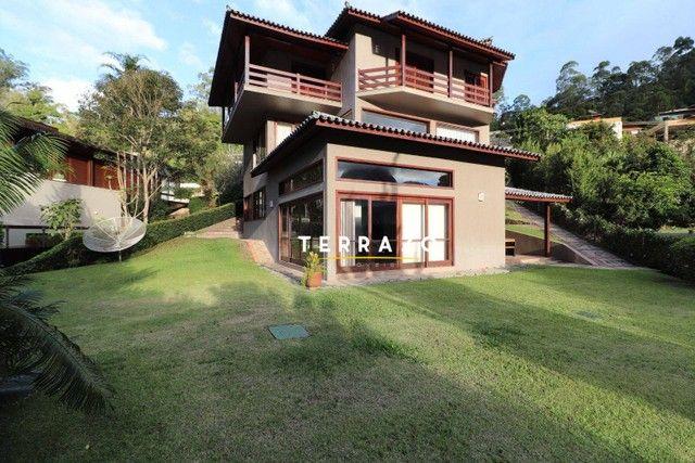 Casa à venda, 739 m² por R$ 4.800.000,00 - Quebra Frascos - Teresópolis/RJ - Foto 2