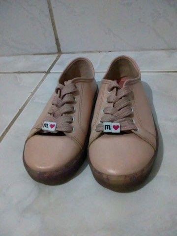 Sapato e Percata infantil - Foto 6
