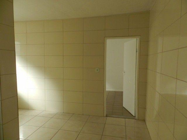 Aluguel sobrado fundos reformado 40 m² 1 quarto, Bairro de Fátima, Niterói. - Foto 6