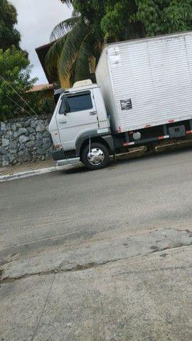 Volkswagen 8 150 delivery mwm sprint  - Foto 4