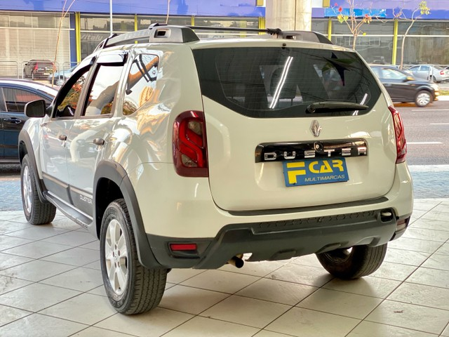 RENAULT DUSTER 2017 EXPRESSION  - Foto 7