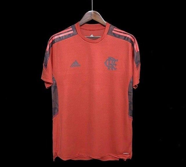 Camisa Flamengo - Foto 4