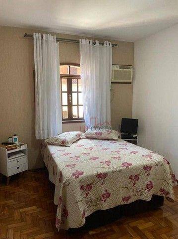 Casa à venda, 276 m² por R$ 750.000,00 - Nova Cidade - São Gonçalo/RJ - Foto 19