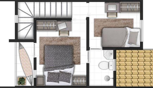Casas Duplex na Região do Passaré - Foto 12