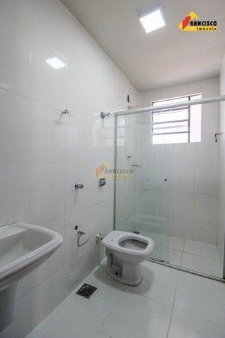 Apartamento para aluguel, 3 quartos, 1 suíte, 1 vaga, Vila Belo Horizonte - Divinópolis/MG - Foto 19