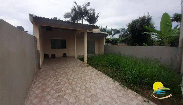 Casa na praia de Itapoá SC Ref: Ca 0609