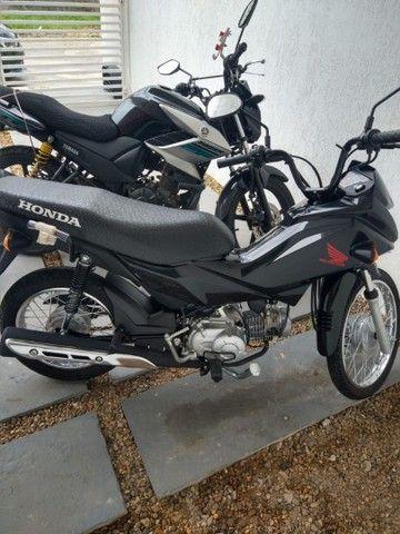 Motocicleta Honds PoP 110i de 7,9 CV E 109, 1 CC ano mod  2019 A Gasolina - Foto 6