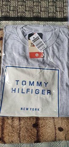 Promoção camisetas masculinas - Foto 5