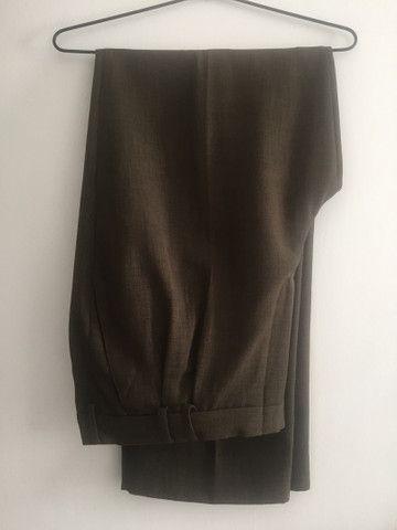 Calça masculina 50 da Luney