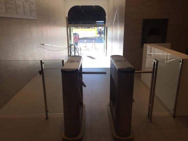 Sala para venda com 30 metros quadrados  em Comércio - Salvador - Bahia - Foto 11