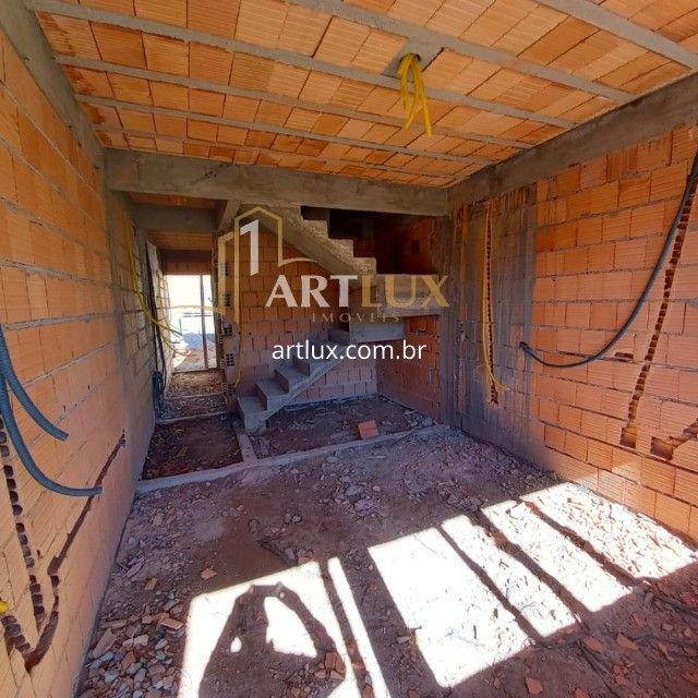 Sobrados Areais - São José/SC - Foto 3