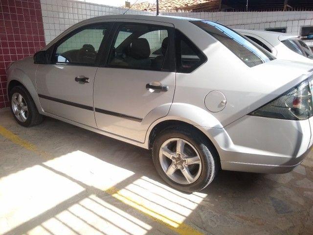 Fiesta sedan 2011 - Foto 2