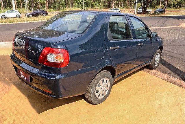 Fiat Siena EL 1.0 Azul - Foto 12