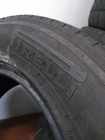 Pneu 215/65/16 Pirelli Scorpion Verde - Foto 2