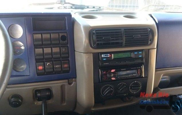 Volkwagen 23220 BAÚ - Foto 9