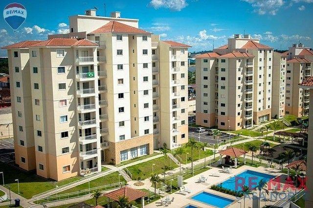 Apartamento Duplex - Cobertura - com 3 dormitórios à venda, 120 m² por R$ 430.000 - Flores