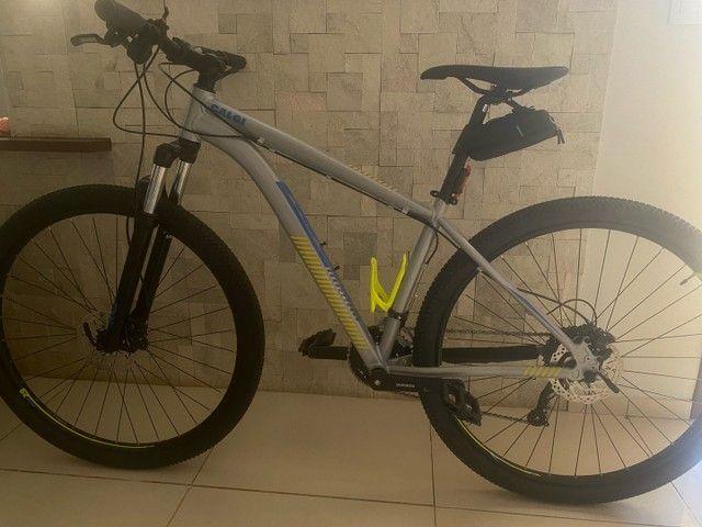 Bicicleta Caloi Atacamo  - Foto 5