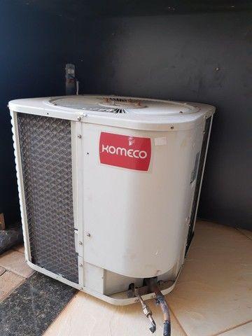 Ar condicionado Komeco 33000btu - Foto 2