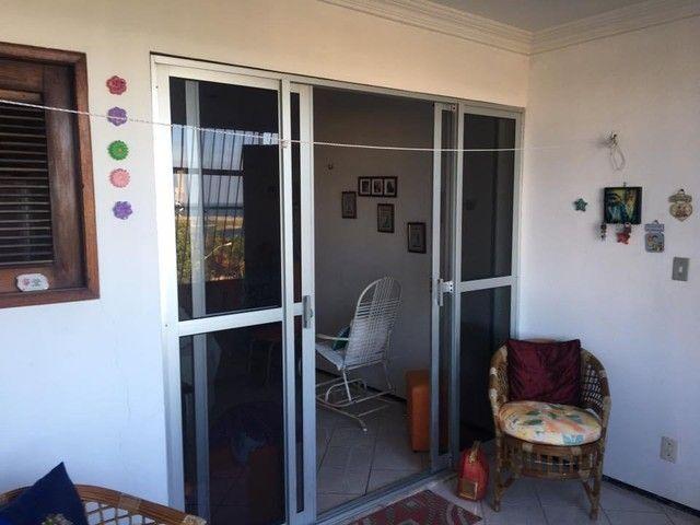 Apartamento à venda, 89 m² por R$ 160.000,00 - Prainha - Aquiraz/CE - Foto 6