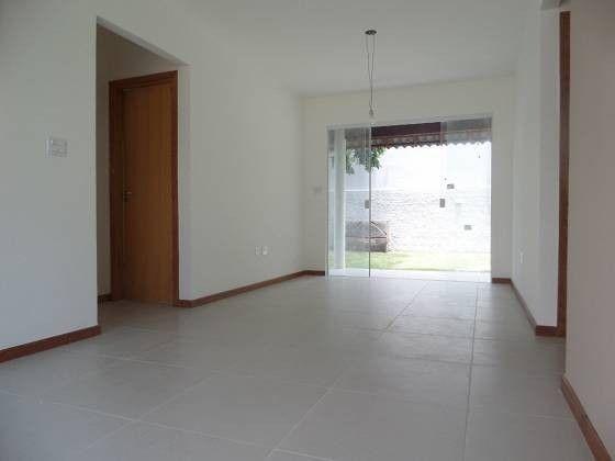 Casa Linear 1ª Locação, 3 Qtos, 1 Suíte, Cond. Fechado na Taquara. - Foto 12