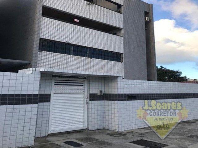 Bancários, 3 quartos, 78m², R$ 1100 C/Cond, Aluguel, Apartamento, João Pessoa - Foto 7