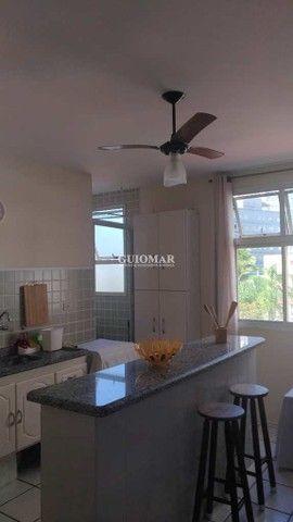 Apartamento a venda só 140 Mil - apenas 200 metros da praia - Ref 2338 - Foto 12