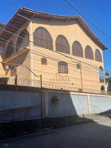 Casa à venda, 276 m² por R$ 750.000,00 - Nova Cidade - São Gonçalo/RJ - Foto 5