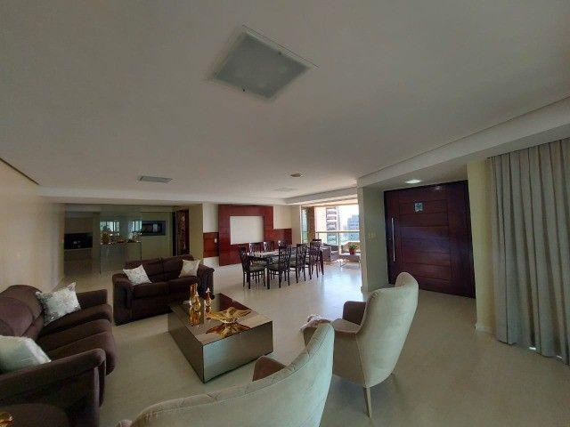 Apartamento Alto Padrão no Altiplano Cabo Branco!! - Foto 6